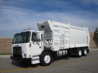 2009 Autocar Garbage Truck for Sale with McNeilus Automated Side Loader