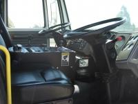 2007 Schwarze M6000 Propane Powered Street Sweeper