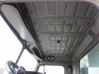 2012 Peterbilt 320 with Heil Half/Pack 40 Yard Front Loader Refuse Truck