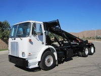 2005 Autocar Xpeditor Roll Off Truck for Sale with Amrep Roll Off Hoist