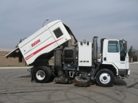 2006 Elgin Crosswind Regenerative Air Street Sweeper