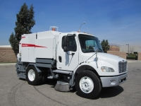 2006 Elgin Broom Bear Street Sweeper