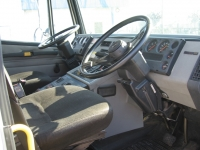 2004 Elgin Broom Bear CNG Street Sweeper
