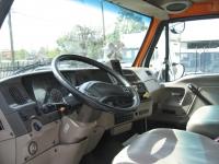 2001 Sterling Acterra with Pak-Mor 16yd Rear Loader Refuse Truck