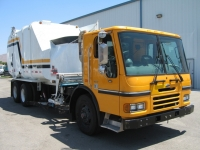 2006 Condor Refuse Truck with Heil Rapid Rail 30yd Automated Side Loader